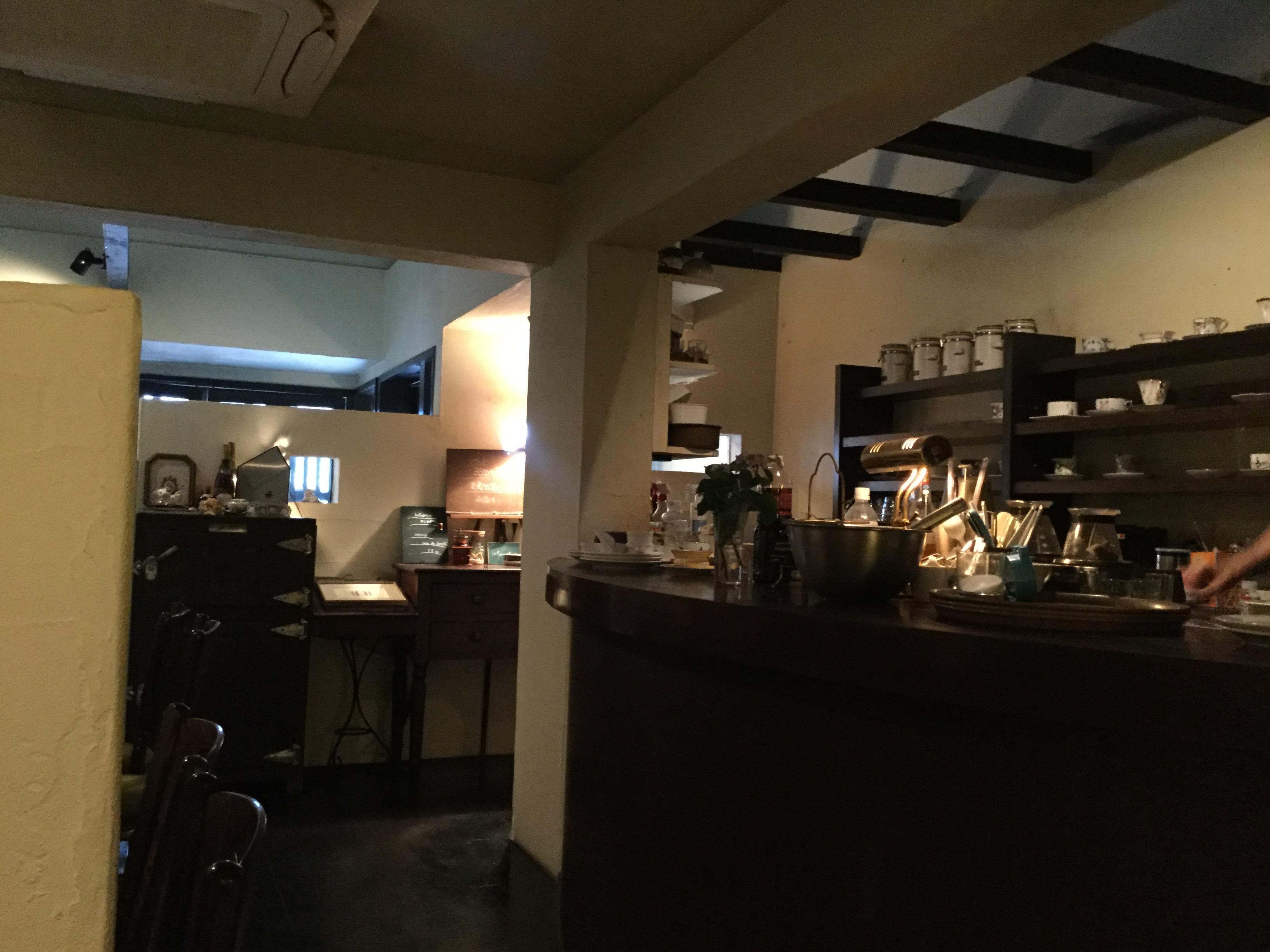 カフェドサラ(cafe de sara)モーニング