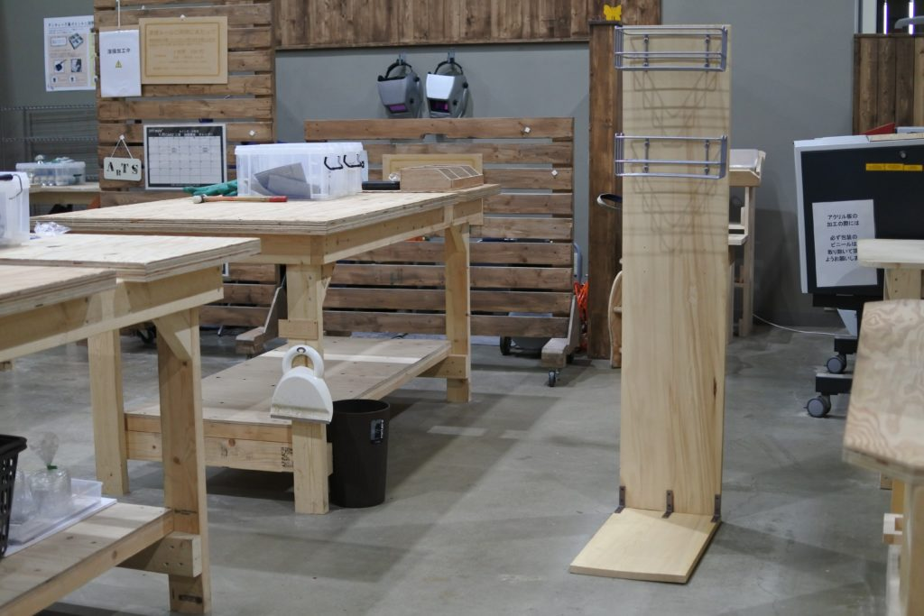 DIY 棚 作り方
