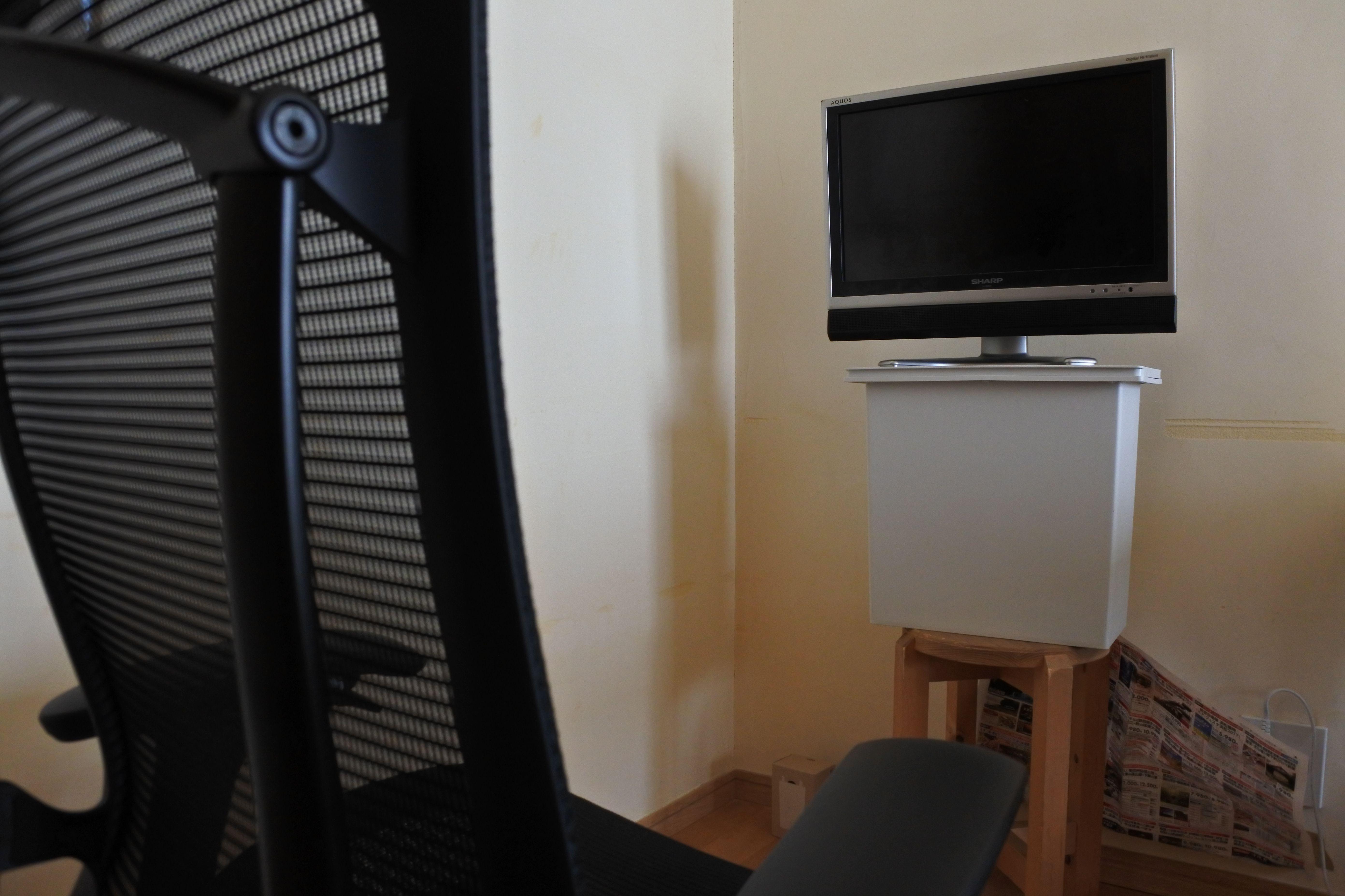 テレビ 壁掛け 金具 diy 方法