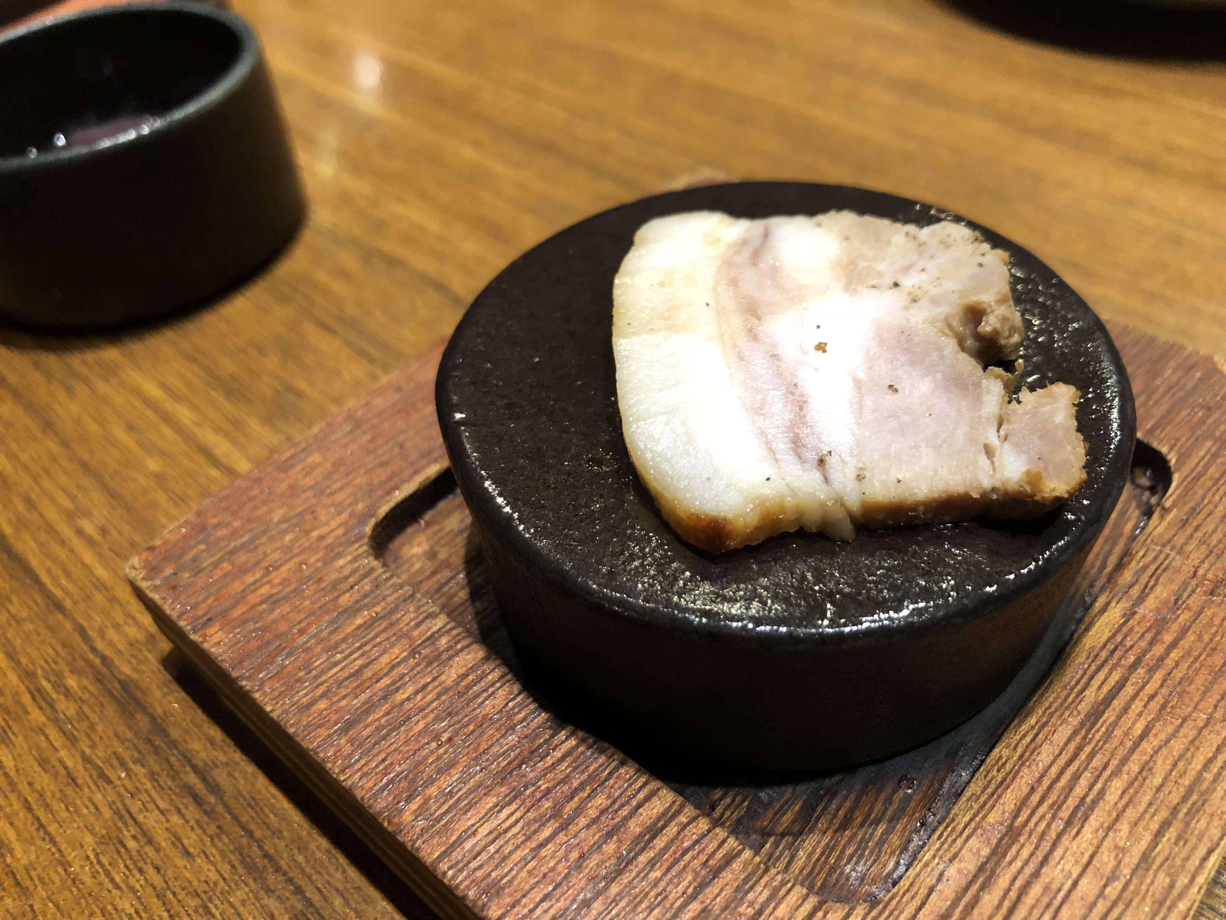 新栄鐵板堂 お好み焼き 名古屋 1番 鉄板焼き屋