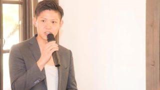 流れる雲よ 名古屋公演 インタビュー 吉永仁