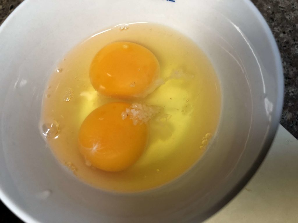 スクランブルエッグ 作り方 レシピ 牛乳なし 簡単