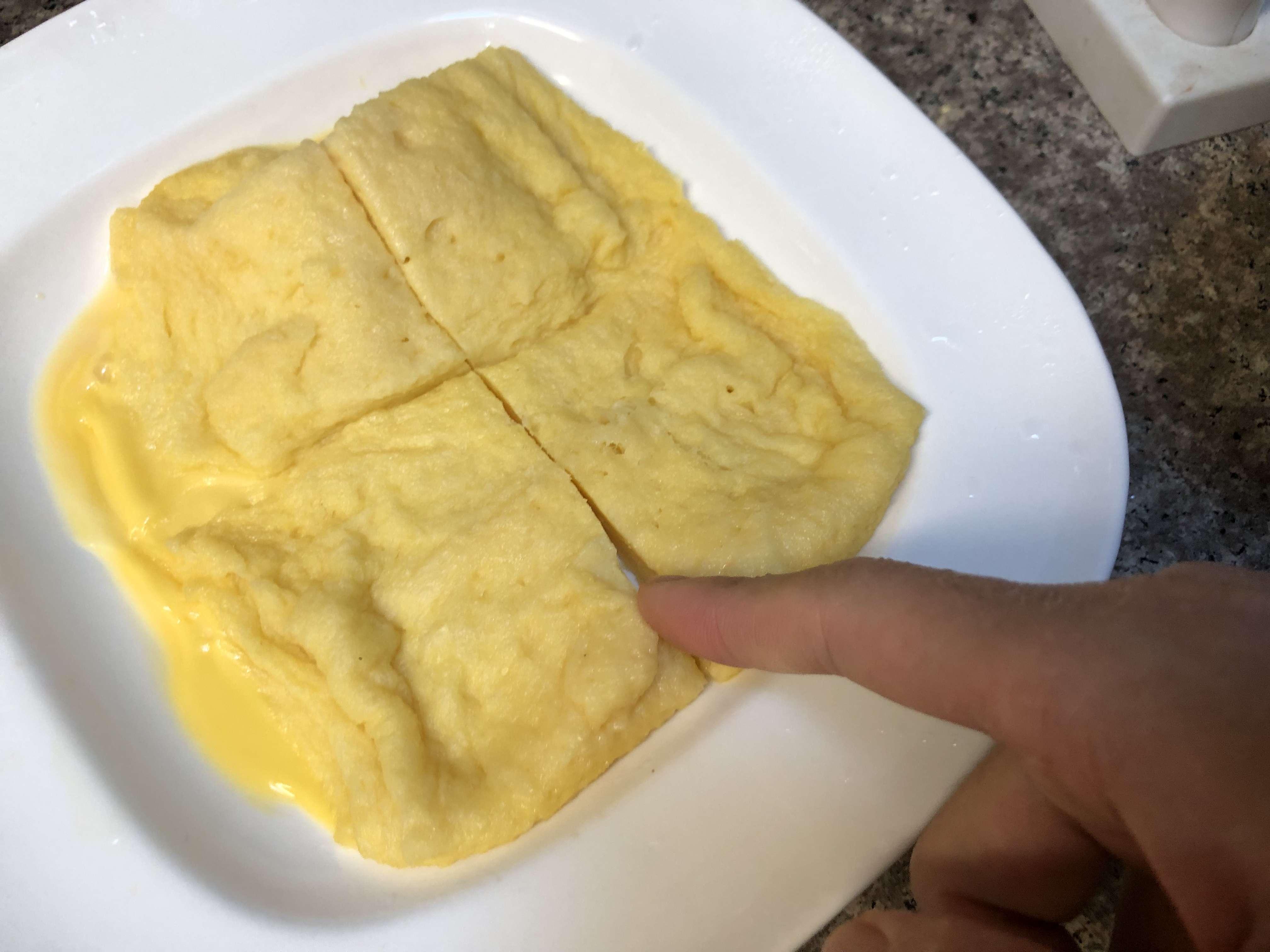 フレンチトースト レシピ 作り方