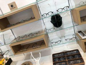 ミルヒトの取扱ブランド komorebi eyewear(コモレビ アイウェア)を紹介