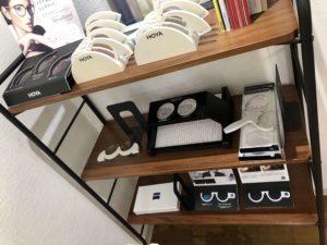 ミルヒトの取扱レンズブランド,ニコン/HOYA/コダック/カールツァイスを紹介