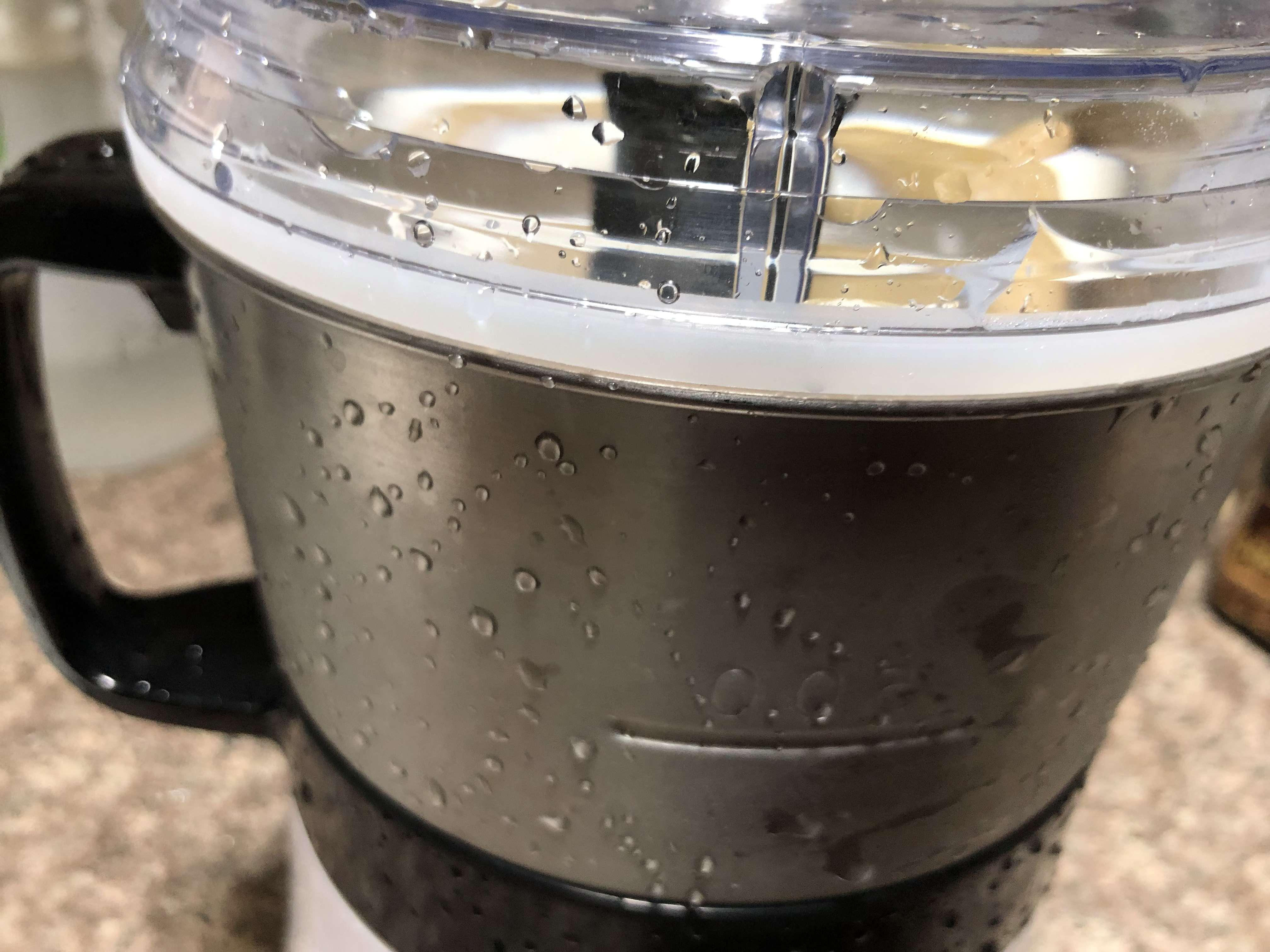 バナナジュース 作り方 冷凍バナナ 牛乳
