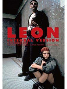 Amazonプライム おすすめ 映画 洋画 LEON レオン