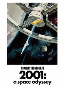 Amazonプライム おすすめ 映画 洋画 2001年宇宙の旅